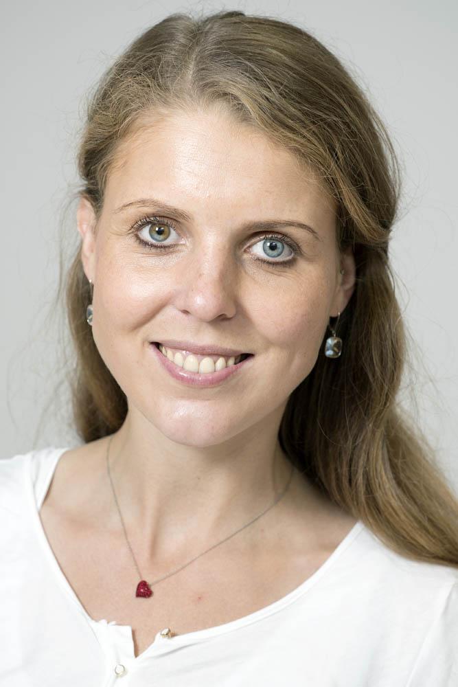 Christine Lohmann: Logopädin